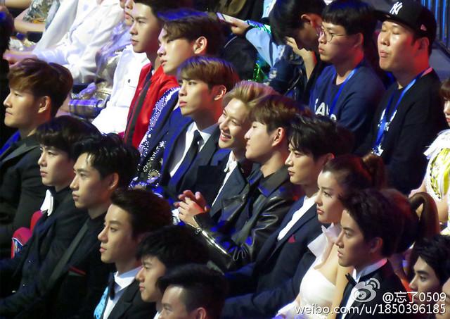 160329 SHINee @ 2016 KU Asia Music Awards' 25920588280_72bea32105_z