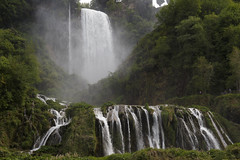 Cascate delle Marmore (Ale*66*) Tags: italy nature natura waterfalls umbria marmore cascate