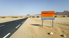 Essendilne  (habib kaki 2) Tags: sahara algeria desert algerie   djanet rn3 illizi ilizi essendilene  issendilene