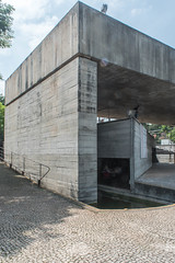 So Paulo-16-03-29-014-HDR.jpg (andresumida) Tags: arquitetura brasil museu br sopaulo mube paulomendesdarocha