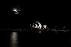 Moon light on SOH 2 (pesze) Tags: landscape sydneyharbour
