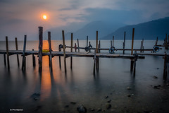 Sunset over docks in Lake Atitlan, Guatemala (Phil Marion) Tags: travel wedding boy vacation people woman hot cute sexy alfombra ass beach girl beautiful beauty sex canon naked nude nipples slim boobs nu candid guatemala dick young hijab nackt explore antigua teen tranny procession xxx chubby plump  semanasanta burqa nudo desnudo  nubile telanjang schlampe    5photosaday explored  thn nijab    kha    malibog    philmarion         saloupe