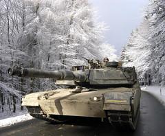 READY CRUCIBLE (Nelson Dillehunt) Tags: germany tank abrams friedberg friedburg m1a 1stad roadmarch 137armor readycrucible