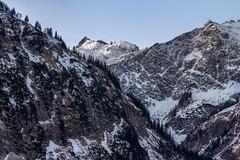 Tannheimer Tal (MC-80) Tags: mountain alps berg austria tirol moonlight alpen tyrol mountaintop tannheim mondlicht tannheimertal vilsalpsee tannheimerberge