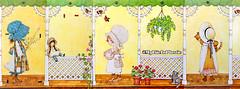 FB_HollyHobbieGazebo_02 (MyLifeInPlastic.com) Tags: vintage toy toys doll dolls vinyl hobby holly company 1970s figures knickerbocker hobbie poseable knicker bocker