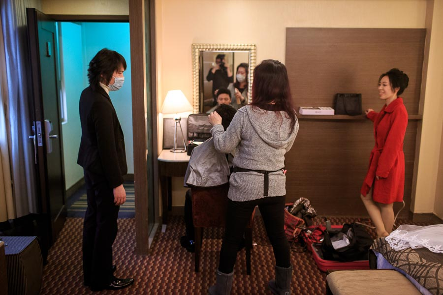 台北婚攝,結婚婚宴,京彩飯店,推薦,