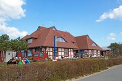 Zingst - Kurhaus (www.nbfotos.de) Tags: kurhaus darss zingst