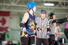 CNYRD_Wonder_Brawlers_vs_South_Shire_Battle_Cats_31_20160402 (Hispanic Attack) Tags: rollerderby battlecats srd cnyrd centralnewyorkrollerderby southshirerollerderby