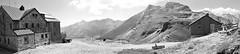 Hagener Htte panorama 2446 m (sykora_greg) Tags: panorama high htte m tauern 2446 hagener