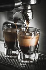 The perfect espresso (Igor Formiga) Tags: brazil cup coffee caf brasil perfect grand espresso expresso cru extraction specialty perfeito extrao strobist alienskinsoftware canon5dmarkii