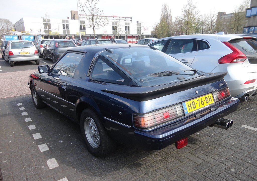 The World's most recently posted photos of 1981 and mazda
