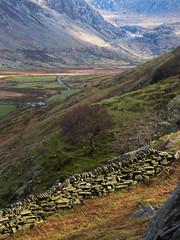 Dyffryn Ogwen (sgl0jd) Tags: wales y snowdonia scrambling ogwen carnedd filiast