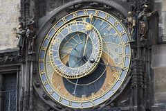Astronomical Clock @ Prague (magicpicture.co.uk) Tags: prague 18200 astronomicalclock nikond40 nikond5200 dilpreetsohanpal wwwmagicpicturecouk