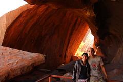 Uluru (worldpinners) Tags: park travel australia national uluru kata tjuta northern viaggio territory whv workingholidayvisa worldpinners