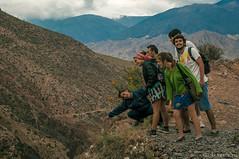 A m i g o s (fabian.kopetsckny) Tags: travel viaje friends amigos argentina landscape nikon outdoor paisaje hills cerros precipice noa jujuy tilcara airelibre precipicio d5000