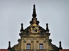 Rathaus Grlitz - Grlitz, Sachsen (Andr-DD) Tags: germany deutschland cityhall saxony grlitz sachsen rathaus