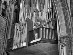 Geneva, pipe organ (Karl Le Gros) Tags: switzerland geneva cathedral genve pipeorgan 2016 cathdralesaintpierre cantondegenve xaviervonerlach sonyilce7rm2 sonyzeissfe55mmf18za