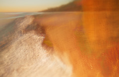 Untitled73_2016 (Jonny Bell) Tags: sea seascape blur suffolk dunwich icm multipleexposures