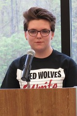 IMG_3761 (mosaic36) Tags: red college early slam poetry write wolves 2016 ecpa