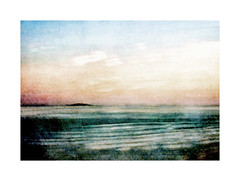 Last Night (ra1000) Tags: sky seascape painterly texture water landscape whiterock icm