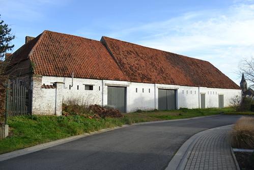 Hof de Meierij, Hillegem