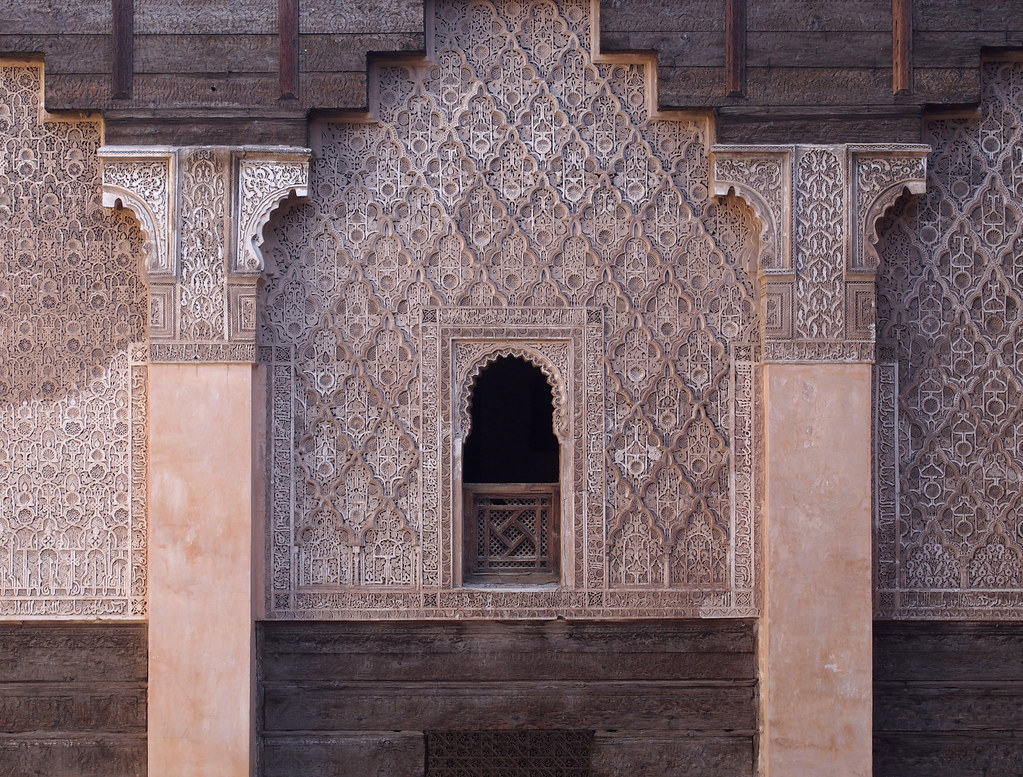 wooden front doors the world s best photos of carving and morocco flickr 11492