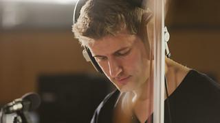 David William Hearn - Composer - Abbey Road Studios