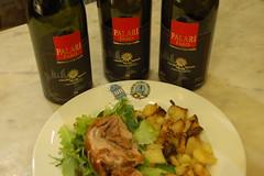 maialino e faro (burde73) Tags: faro wine sicily tasting taormina vigne sicilia vino banfi nocera degustazione castellobanfi nerellocappuccio andreagori banfidistribuzione rossosoprano nerettomascalese santan salvatoregerani faropalari