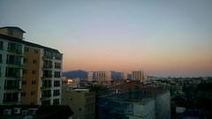 Hello Daegu! (jenniferforjoy) Tags: city urban landscape korea dailyphoto bildings project365 365project jfjyear2