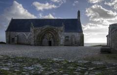 la chapelle Notre-Dame-de-Grce (menez.gilles) Tags: bretagne chapelle finistere conquet notredamedegrce pointestmathieu
