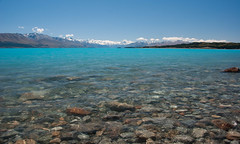 Lake Tekapo, New Zealand (Bella's Boots) Tags: newzealand laketekapo mountcook