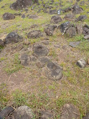 P1710711 Orongo, Easter Island, Chile (8) (archaeologist_d) Tags: chile easterisland archaeologicalsite orongo