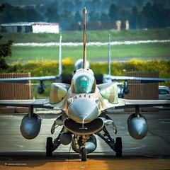 Green Day!  Nir Ben-Yosef (xnir) (xnir) Tags:  green israel day force air f16 baz nir ftc f15 iaf benyosef sufa f16i xnir nirbenyosefxnir