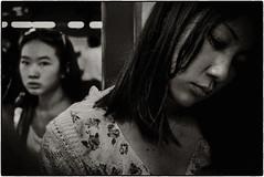 ((Jt)) Tags: girls blackandwhite monochrome japan tokyo asia streetphotography travelphotography shootfilm jtinseoul everydayasia