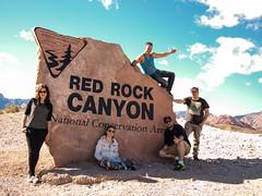 Red Rock Canyon (Andrew BM) Tags: redrockcanyon cactus nature beauty landscape rocks desert lasvegas hiking nevada redrock americandesert epl1 micro34 20mm17 olympusepl1 earthporn mirorrless