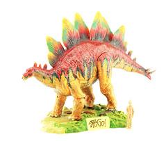 Stegosaurus (RobinGoodfellow_(m)) Tags: carnage stegosaurus resaurus toyway