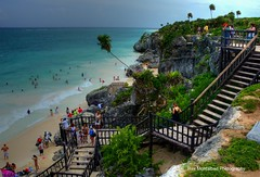 tulum mexico (Rex Montalban Photography) Tags: mexico tulum mayanriviera rexmontalbanphotography