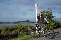 Waikaraka Cycleway (rozpalethorpe) Tags: cycling auckland southauckland