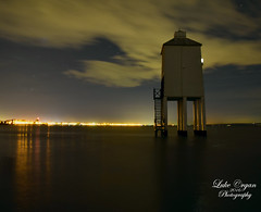 lighthousewatersig (bombbarsphotography) Tags: sea lighthouse water