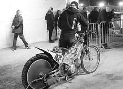 27 (Byron Truffe) Tags: fim moto speedway grasstrack morizes