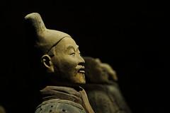 Proudly guardians (S. Hemiolia) Tags: china terracotta xian cerro castello cina guerrieri sanpietroincerro guerrieridixian