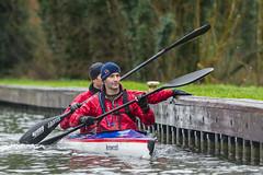 Waterside race series Race A 31st Jan 2016 (Click U) Tags: race canon great canoe 1d series 70200 waterside newbury mkiv 1d4 bedwyn