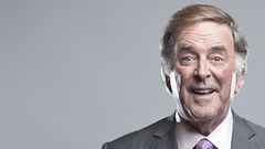 The Great Terry Wogan Broadcaster Sadly Dies Aged 77 (Kelvin64) Tags: great terry aged 77 sadly wogan dies broadcaster the