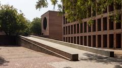 IIM Ahmedabad (3 of 40) (evan.chakroff) Tags: india 1974 kahn iima iim 1961 doshi gujarat ahmedabad louiskahn 2015 balkrishna indianinstituteofmanagement balkrishnadoshi
