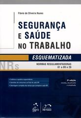 Segurana e sade no trabalho (Biblioteca IFSP SBV) Tags: cidadania etica direitos humanos criancas brasil adolescentes