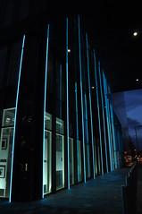 st vincent plaza 2 (werewegian) Tags: plaza new blue building architecture lights evening glasgow stvincent feb16 werewegian