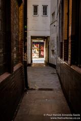 Tyler's Court, London