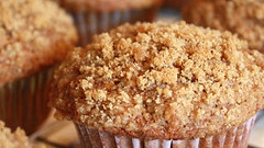 Banana Crumb Muffins (bodiescare) Tags: cooking desserts ingredients tips directions recipes