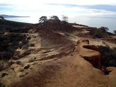 Broken Hill (h willome) Tags: ocean california beach torreypines sandiego torreypinesstatereserve 2016