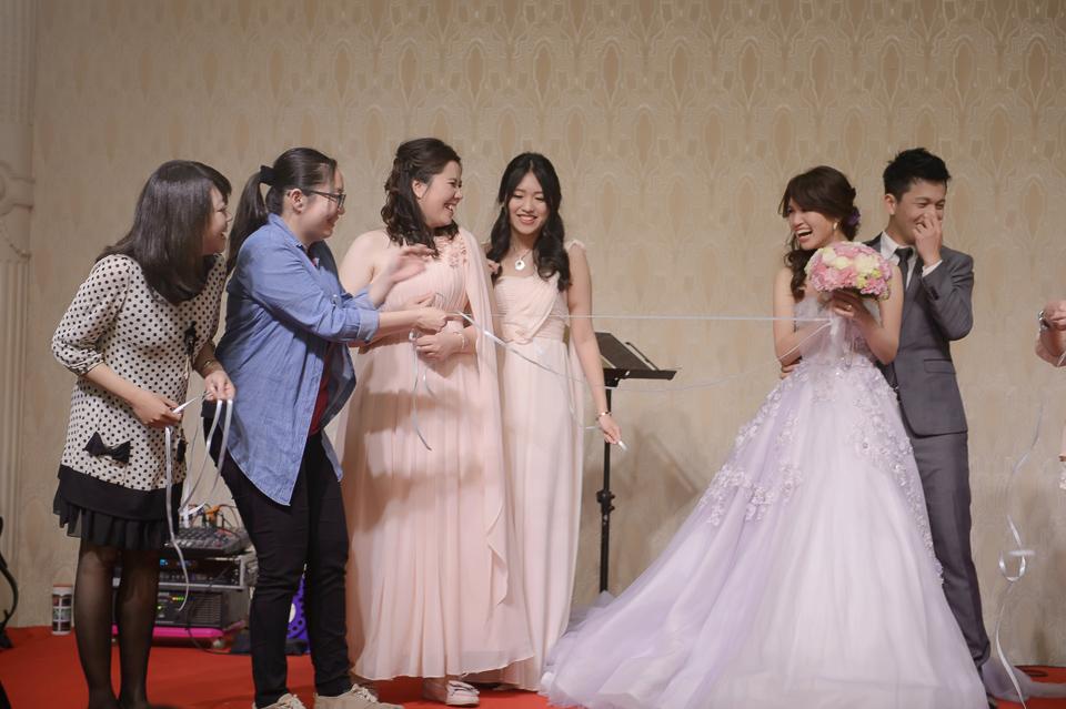 台南情定婚宴城堡永康館 婚禮攝影80